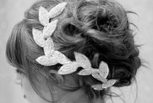 Hair / by Rachel Millar