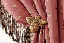 Decor: Window Treatments  / I love beautiful window dressings....Yes, including balloon drapes! / by Pat Gunder