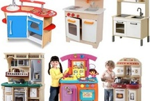 Toy Guides & Shopping Tips / by Angie Wynne