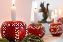 Christmas / by Monica Maniatakos