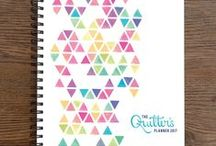 FQS Gift Guide / A compiled list of perfect gifts for that crafter or quilter in your life.