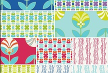 Sew Retro / Fabric, quilts, clothing and ideas with a hint of retro flair!  / by Fat Quarter Shop