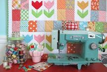 Sew Vintage / Sweet, vintage goodies to spark your creativity.  / by Fat Quarter Shop