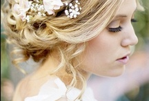 Bride Hair & Accessories