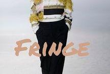 Fashion Week: Spring 2014