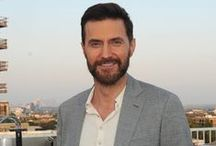 Richard Armitage Fans (GP) /                 This board is ALL Gretchen's fault!
