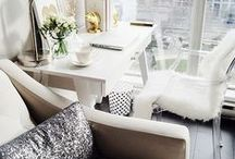 Office Decor / by STYLECASTER