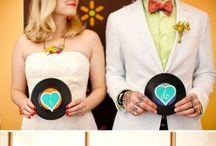 Retrostyle Wedding Ideas