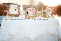 Midsummer Night's Dream Wedding