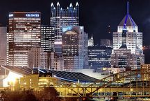 'Burgh Style  More than 3 Rivers / Considered the most liveable city in America Pittsburgh has so much to offer / by Home Settlement Network/ RE/Act RECS