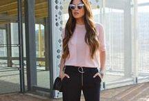 Pastel / Fashion Trend: Soft, Pale Pastel Color