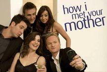 How I Met Your Mother!!