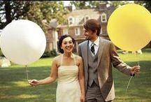 Wedding Balloons!!