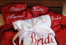 Bridesmaid / for the girls :) / by Michelle Caitlin
