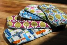 Cloth Diapers / by Monica Maniatakos