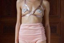 Pretty Under Things / Lingerie | Lace | Bras | Underwear | Nightwear | Lounge