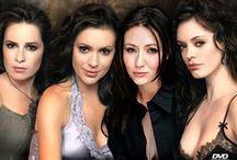 Charmed / I've loved this show forever.