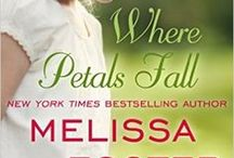 Where Petals Fall / WHERE PETALS FALL is a gripping and emotional novel with an undercurrent of suspense, featuring a determined mother whose world slowly comes apart around her.  Book Genres: Suspense, Women's Fiction