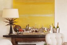 Yellow ideas / by CasaBella Interiores