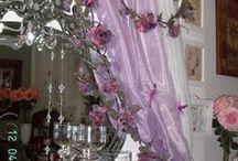 Purple Ideas / by CasaBella Interiores