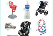 Gifts for Baby & Kids / Decorations, products and other fun gifts for babies and kids.