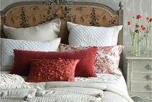 Rooms to dream / Quartos para sonhar  / by CasaBella Interiores