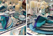 Table Set / Por a mesa é também um gesto de carinho! / by CasaBella Interiores