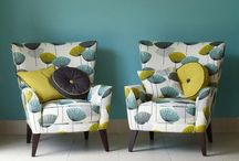 I love chairs / by CasaBella Interiores