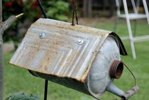 yard stuff / ideas for our yard --- needs a Makeover bad! / by --- ᏩᏚᎵᏏ ---
