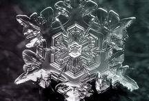 Winter / Winter , snow ..... Snowflakes , icy .... Cold DEC JAN FEB / by --- ᏩᏚᎵᏏ ---