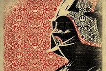 geeked out / my love of Star Wars , Batman, old school Nintendo & LOTR ....and some other stuff / by --- ᏩᏚᎵᏏ ---