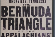 Knoxville /  all that is Knoxville  / by --- ᏩᏚᎵᏏ ---