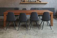 Dining Room / by CasaBella Interiores