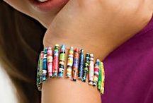 Craft Ideas / by Carla Brown