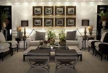 Living room / by CasaBella Interiores