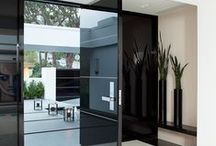 Entrance / by CasaBella Interiores