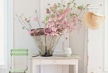 Shabby style / by CasaBella Interiores