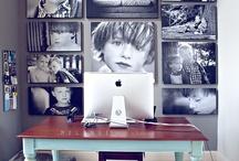 Home & Office Decor & DIY / by Nick Mayo