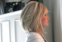 Hair& Beauty / by Rachel Baker