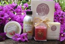 Hawaiian products / Awesome Hawaiian products!