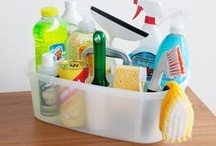 Clean + Tidy | Tips + Tricks
