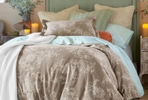 Bedroom/Bedding / by Emily Start