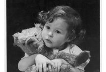 Photos:  Old Portraits of Children / by Carla Brown