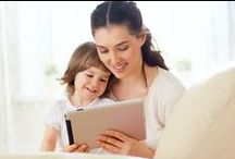 Tips for Parents / Inspiration and encouragement to parent kids of all ages.