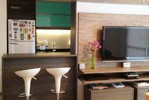 TV Room Ideas / by CasaBella Interiores