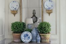 Chinoiserie / by CasaBella Interiores