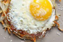 Breakfast & Brunch / Wake up & have breakfast / by --- ᏩᏚᎵᏏ ---