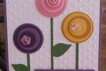 Scrapbook: Embellishments / by Kay Hook