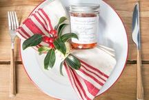 christmasy. / christmas diy projects and decor