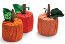 Halloween Ideas & recipes